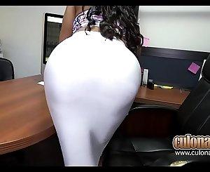 Ebony Wife Fucks Her Boss Jayla Foxx
