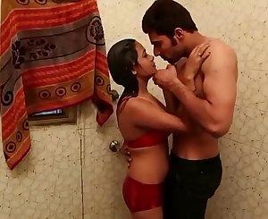 Bathroom Me nahati Bahbhi Ka Video