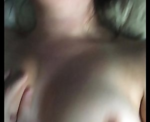 Tinder hookup begs for a creampie Snapchat: SluttyMiaXO