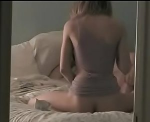 Nerdy man films himself fucking an escort with a hidden cam
