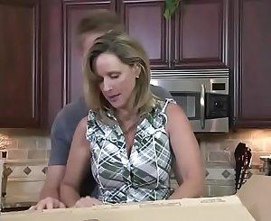 mom son secret