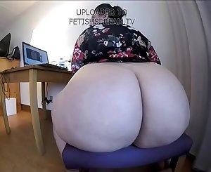Big ass farts