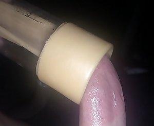 Venus 2000 Edging and Masturbation