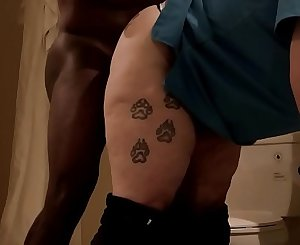 Hotel Housekeeping Services Black Cock In Bathroom