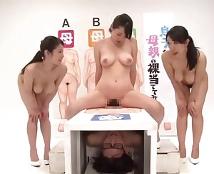 Japanese Mom Lascivious Gameshow - LinkFull: http://q.gs/EP7oj