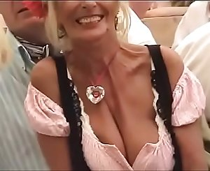 Older Women With Big Knockers