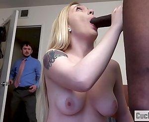 Husband caught on her Wife sucking a BBC - Casey Ballerini