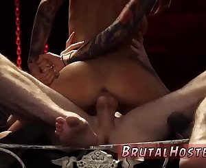 Rough gangbang creampie hd and milf brutal faux-cock Excited youthfull